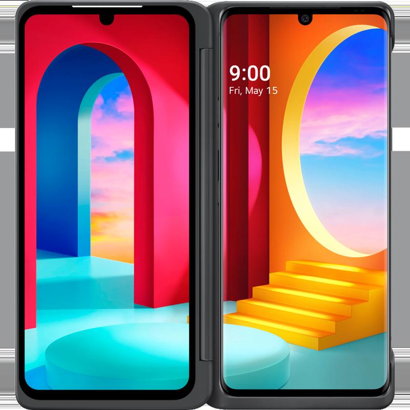 LG Velvet 5G Dual Screen