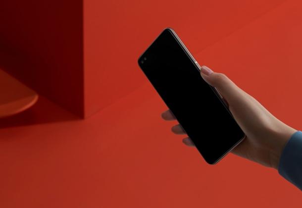 Najnowsza technologia w zasięgu ręki OPPO Reno4 Z 5G